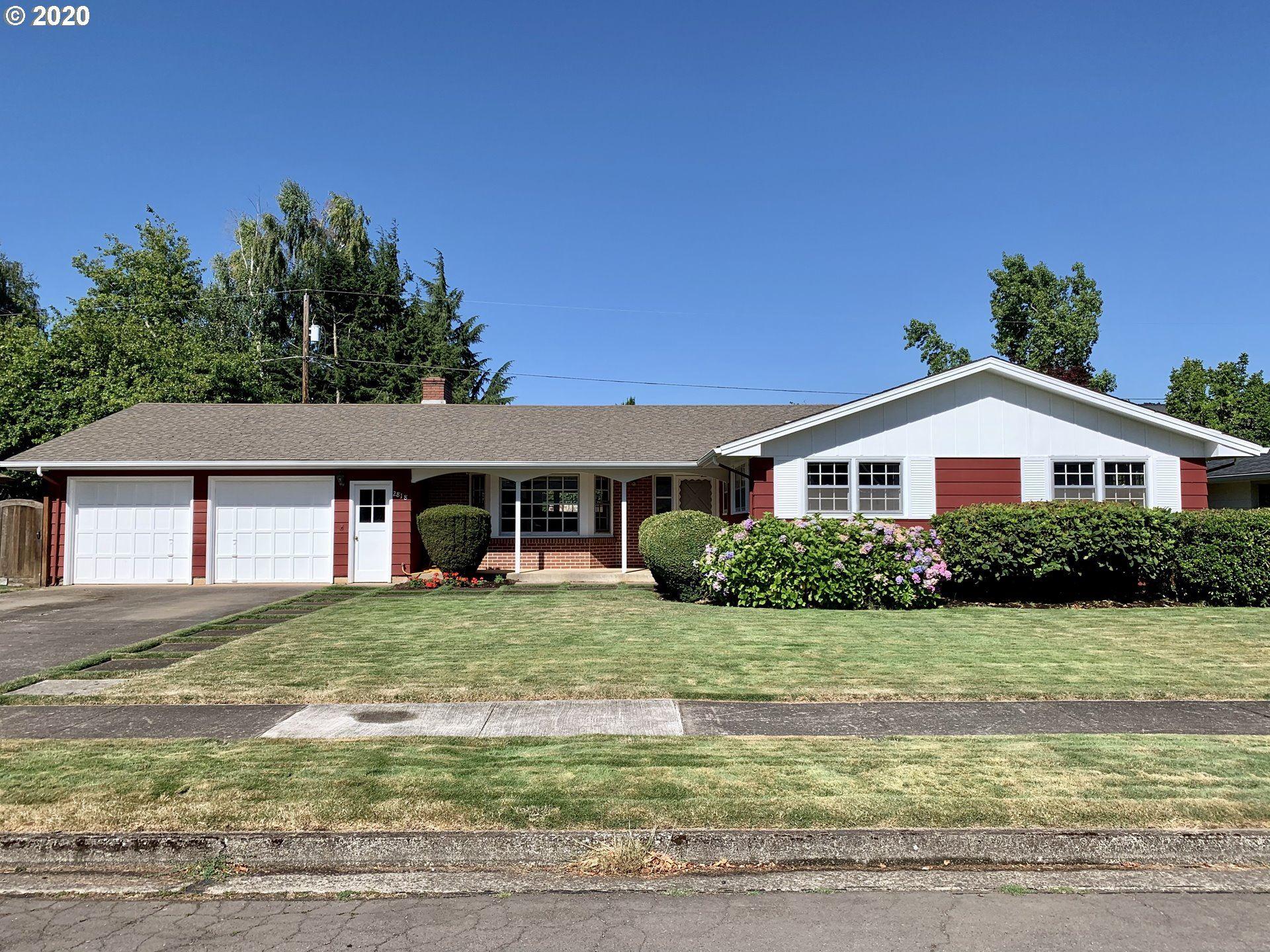 2818 SARAH LN, Eugene, OR 97408 - MLS#: 20298966