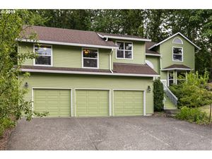 Photo of 11956 SW 34TH AVE, Portland, OR 97219 (MLS # 19010967)