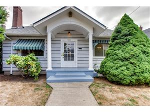 Photo of 7114 SE 17TH AVE, Portland, OR 97202 (MLS # 19675967)