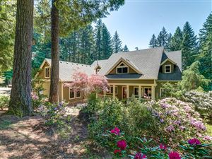 Photo of 15505 NW OLD PUMPKIN RIDGE RD, North Plains, OR 97133 (MLS # 19484968)