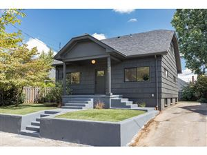 Photo of 5924 N DETROIT AVE, Portland, OR 97217 (MLS # 19579968)