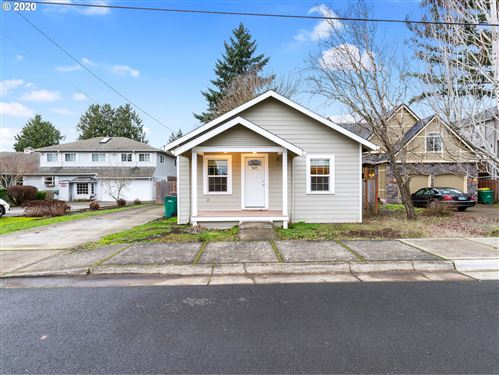 Photo of 3475 SW 90TH AVE, Portland, OR 97225 (MLS # 20065968)
