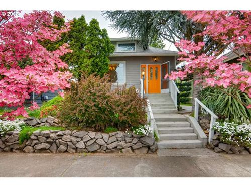 Photo of 12 NE 78TH AVE, Portland, OR 97213 (MLS # 20232968)