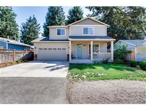Photo of 7962 SE LAMPHIER ST, Milwaukie, OR 97222 (MLS # 19234970)