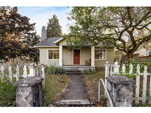 Photo of 5774 N VANCOUVER AVE, Portland, OR 97217 (MLS # 19613970)