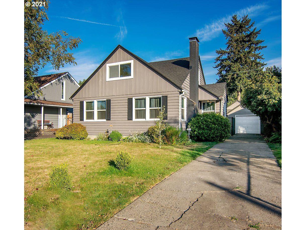 550 27TH AVE, Longview, WA 98632 - MLS#: 21034970