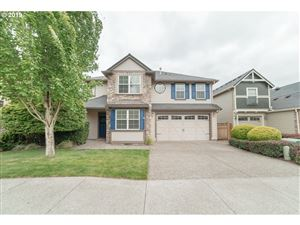 Photo of 3511 NE HAYES ST, Camas, WA 98607 (MLS # 19582971)