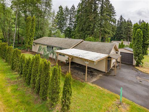 Photo of 6507 NE 119TH ST, Vancouver, WA 98686 (MLS # 20257971)