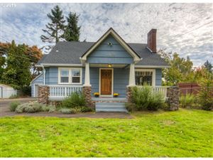 Photo of 1522 SE 135TH AVE, Portland, OR 97233 (MLS # 19046972)