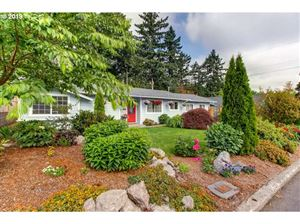 Photo of 25 SW 143RD AVE, Beaverton, OR 97006 (MLS # 19024973)