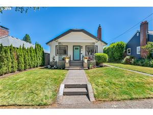 Photo of 5726 NE 31ST AVE, Portland, OR 97211 (MLS # 19142973)