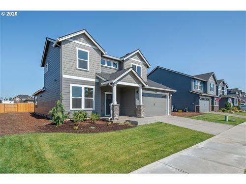 Photo of 8609 N 1st ST #LT57, Ridgefield, WA 98642 (MLS # 20202973)