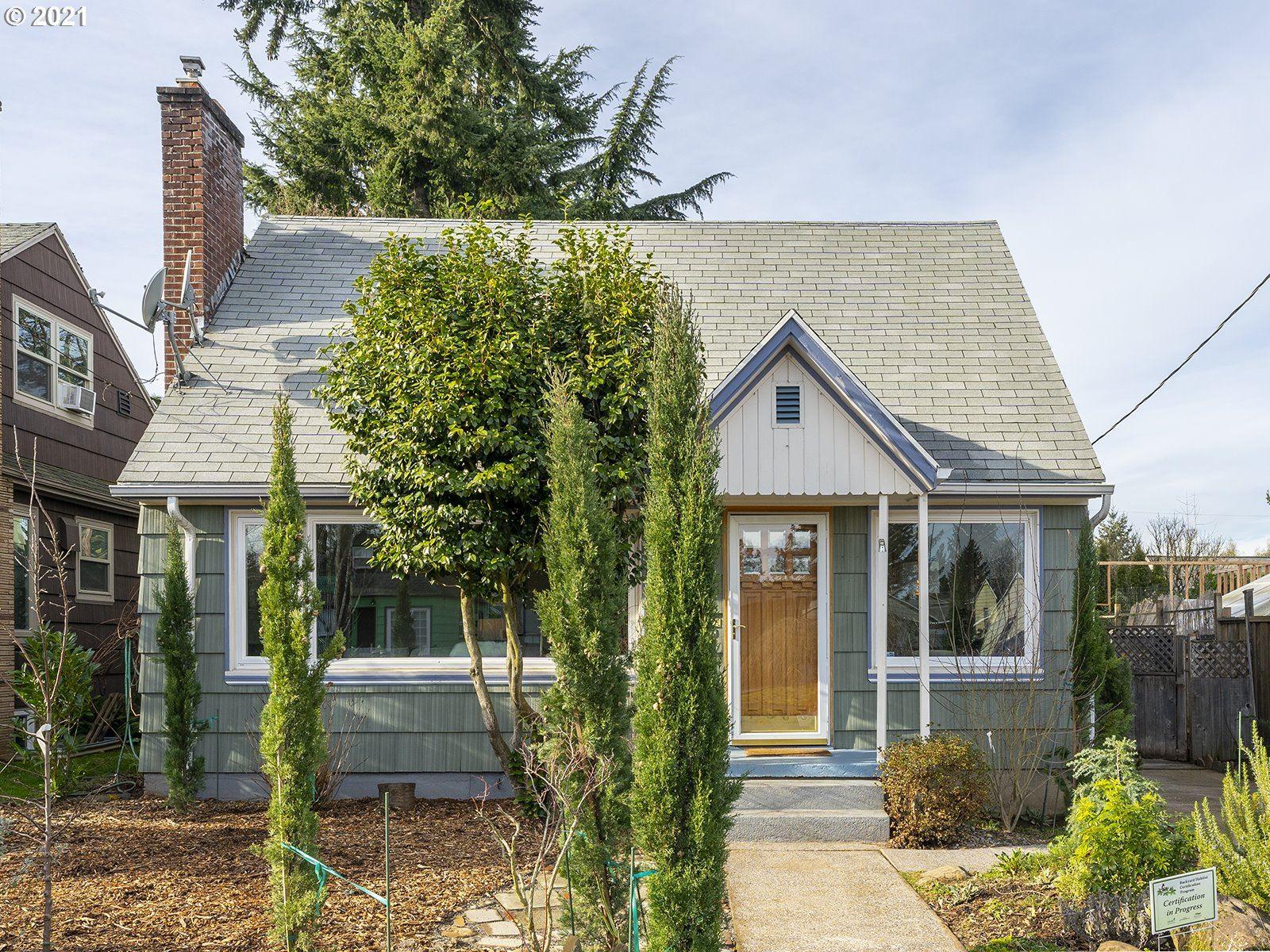 4315 NE 64TH AVE, Portland, OR 97218 - MLS#: 21481973