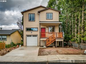 Photo of 9971 SE Yukon, Portland, OR 97266 (MLS # 19183975)