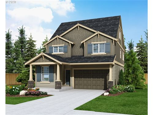 Photo of 16697 SE Crossroads AVE, Happy Valley, OR 97086 (MLS # 20661975)
