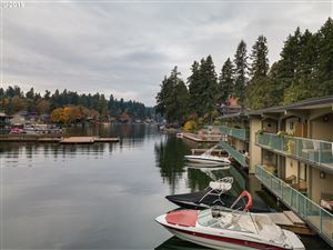 Photo of 668 MCVEY AVE 74 #74, Lake Oswego, OR 97034 (MLS # 19660976)