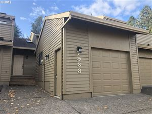 Photo of 7933 SW CONNEMARA TER, Beaverton, OR 97008 (MLS # 19001977)