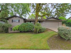 Photo of 11270 SW CINDY ST, Beaverton, OR 97008 (MLS # 19551979)