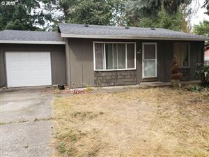 Photo of 19685 SW OAK ST, Aloha, OR 97078 (MLS # 19581979)