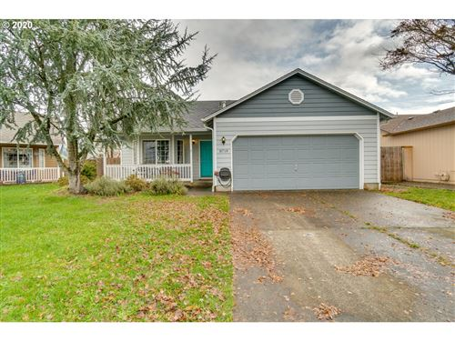 Photo of 8719 NE 156TH AVE, Vancouver, WA 98682 (MLS # 20282979)