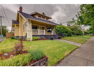 Photo of 4422 NE 29TH AVE, Portland, OR 97211 (MLS # 19326980)