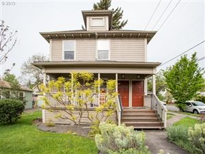 Photo of 4235 N KERBY AVE, Portland, OR 97217 (MLS # 19685980)