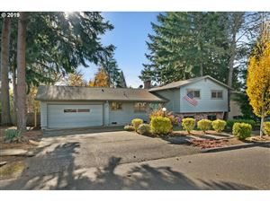 Photo of 14370 SW 22ND ST, Beaverton, OR 97008 (MLS # 19155981)