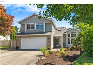 Photo of 4190 NW 179TH PL, Portland, OR 97229 (MLS # 19443981)