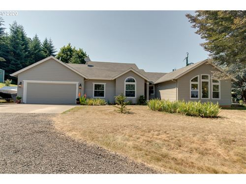 Photo of 16819 NW BAKER CREEK RD, McMinnville, OR 97128 (MLS # 20468981)