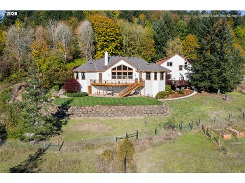 Photo of 13731 NW WILLIS RD, McMinnville, OR 97128 (MLS # 21115981)