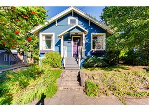 Photo of 9434 N POLK AVE, Portland, OR 97203 (MLS # 19000982)