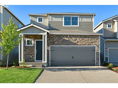 Photo of 2277 NW Woodland DR, McMinnville, OR 97128 (MLS # 20107982)