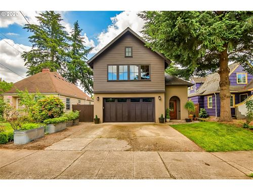 Photo of 6314 NE TILLAMOOK ST, Portland, OR 97213 (MLS # 20188982)