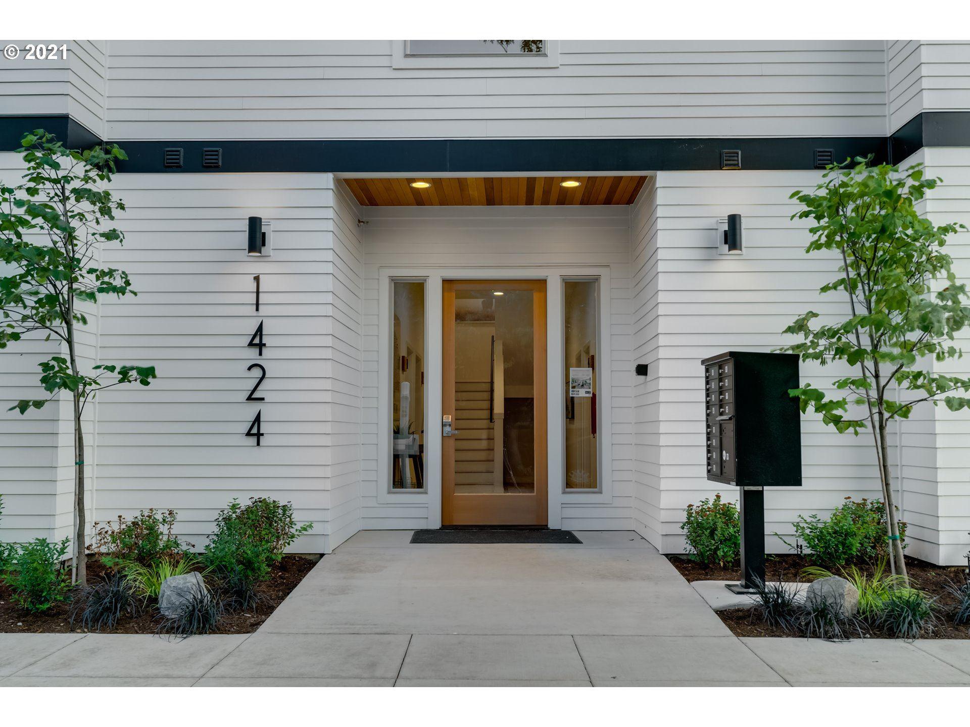 1424 N Simpson ST #11, Portland, OR 97217 - MLS#: 21114982