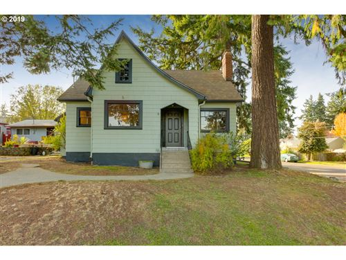 Photo of 4043 NE 80TH AVE, Portland, OR 97213 (MLS # 19395983)