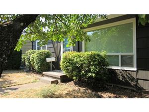 Photo of 6119 SE KNIGHT ST, Portland, OR 97206 (MLS # 19522983)