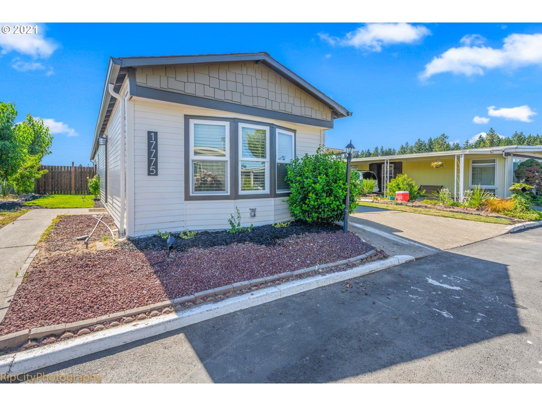 17775 SW MIDDLESEX WAY, Beaverton, OR 97006 - MLS#: 21045983