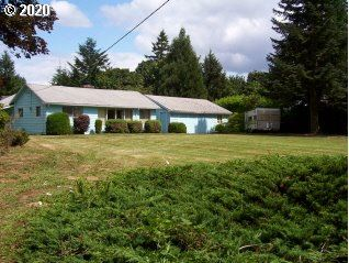Photo of 7704 NW SKYLINE BLVD, Portland, OR 97229 (MLS # 20430984)
