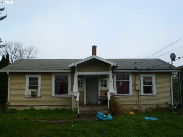 444 S 6TH ST, Saint Helens, OR 97051 - MLS#: 19067984