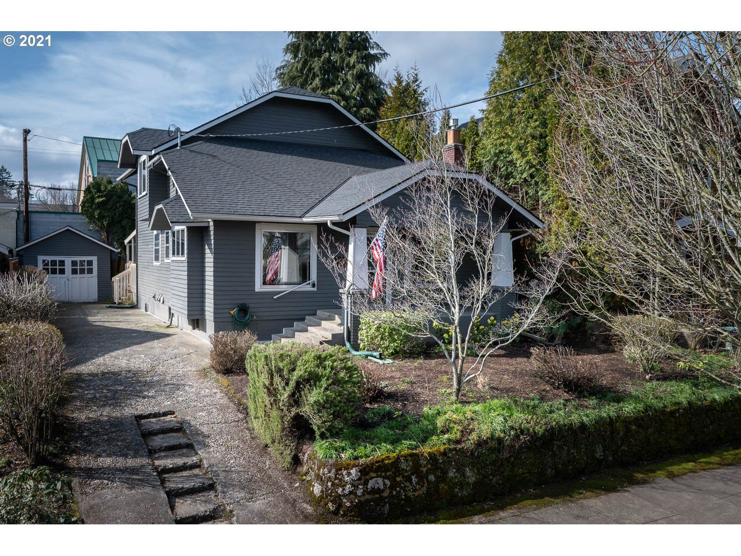 6433 SE 17TH AVE, Portland, OR 97202 - MLS#: 21037984