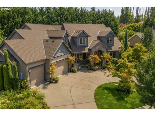 Photo of 14148 SW 155TH TER, Tigard, OR 97224 (MLS # 20574985)