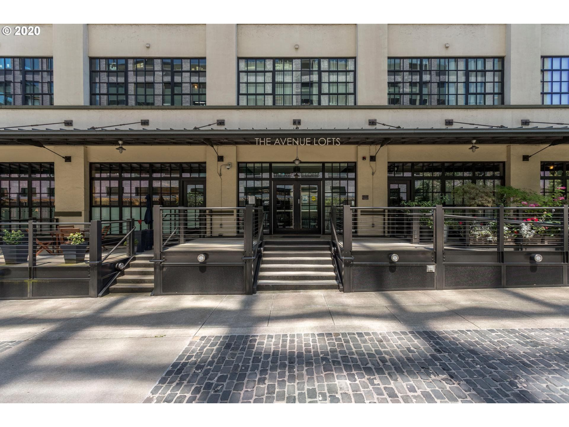 1400 NW IRVING ST #316, Portland, OR 97209 - MLS#: 20384985