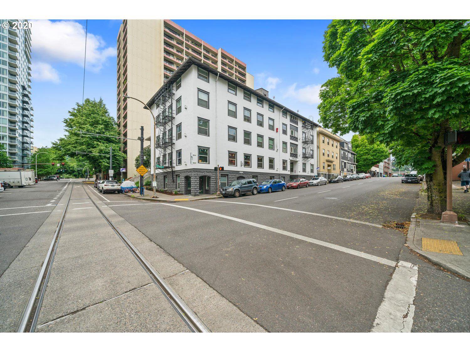 1104 SW COLUMBIA ST #106, Portland, OR 97201 - MLS#: 20473986