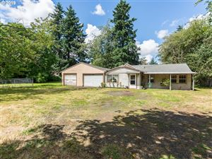 Photo of 5535 SE 120TH AVE, Portland, OR 97266 (MLS # 19093987)