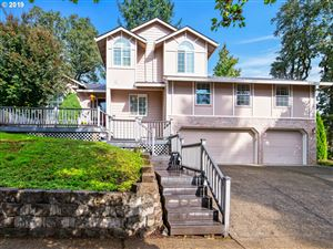 Photo of 3217 VALLEY CREST WAY, Forest Grove, OR 97116 (MLS # 19270987)