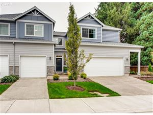 Photo of 7927 NE CAITLIN ST, Hillsboro, OR 97006 (MLS # 19450987)