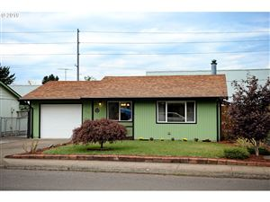 Photo of 480 SE 2ND AVE, Canby, OR 97013 (MLS # 19567987)