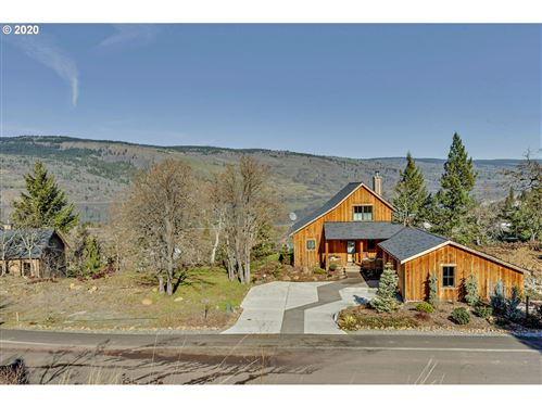 Photo of 895 FIFTH AVE, Mosier, OR 97040 (MLS # 20510987)