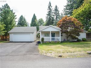 Photo of 4510 SW CARSON ST, Portland, OR 97219 (MLS # 19430988)