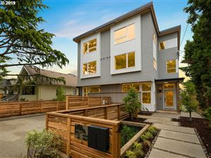 Photo of 4330 SE MADISON ST #A, Portland, OR 97215 (MLS # 19634988)